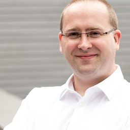 Michael Balser - gridscale GmbH - Köln