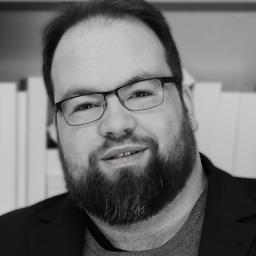 Tobias Wißmann - mediacampus frankfurt die schulen des deutschen buchhandels GmbH - Frankfurt am Main