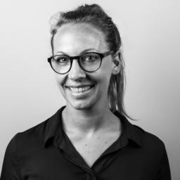 Julia Baier - VIER FÜR TEXAS GmbH & Co. KG - Frankfurt am Main