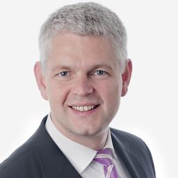 Christoph Dammermann - Ministerium für Wirtschaft, Innovation, Digitalisierung und Energie NRW - Düsseldorf