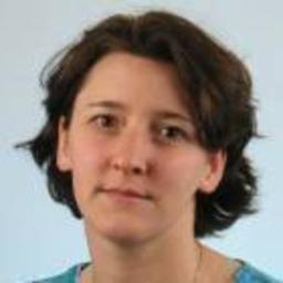 Verena Hadler's profile picture