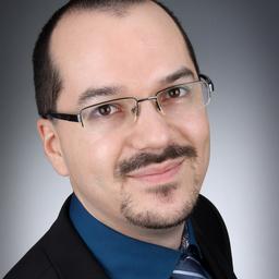 Dr. Johannes Lerch - Continental Teves AG & Co. oHG, Frankfurt - Frankfurt am Main