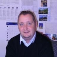 Marc Leininger