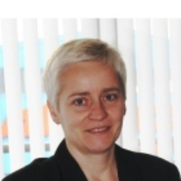 Katja Schomaker's profile picture