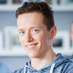 Max Rüdiger
