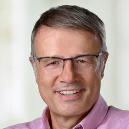 Bernhard Wolz - ANWR GROUP eG - Mainhausen