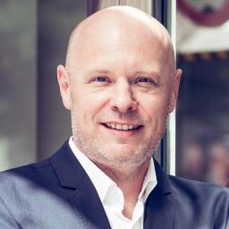 Martin Sinning - innogy SE - Essen