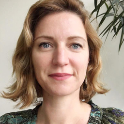 Nathalie Cuello-Donath - SCA HYGIENE PRODUCTS SE - München