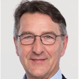 Dr Rudolf von Bünau - Pharma-Zentrale GmbH, Bereich Biologische Forschung - Herdecke