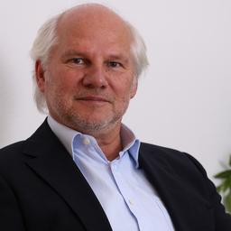 Bernd Wandt - ServiceFactum GmbH - Herrsching