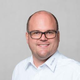 Tobias Hümmerich - GEUTEBRÜCK GmbH - Windhagen