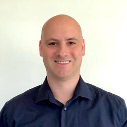 Benjamin Neumann - T-Systems International GmbH / Deutsche Telekom AG - Leinfelden-Echterdingen
