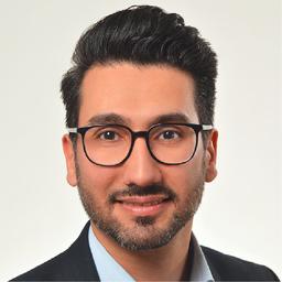 Behnam Allahyari's profile picture