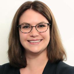 Magdalena Bornmann's profile picture