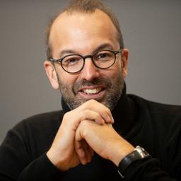 Joerg Weitz