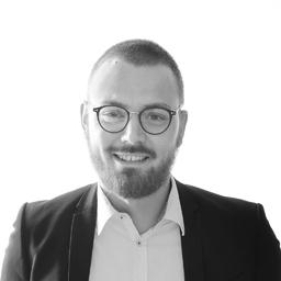 Markus Heider's profile picture