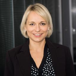 Diana Klenk - FIBA ImmoHyp GmbH - Karlsruhe