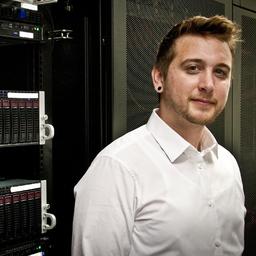 Nikolaos Kourgiantakis - RelAix Networks GmbH - Aachen