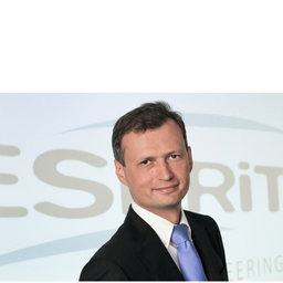 Dr. Roman Rojko - ESPRiT Engineering GmbH - München