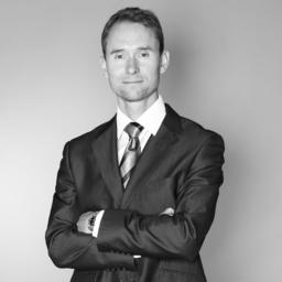 Dimitri Iwlew - FAST LTA AG - München