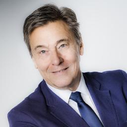 Joachim Bergunde - Bergunde.Network - Hamburg