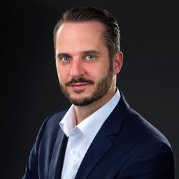Christian Hohn - Magmapool Sales & Marketing Services AG - Montabaur