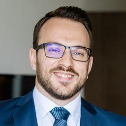 Patrick Hartl's profile picture
