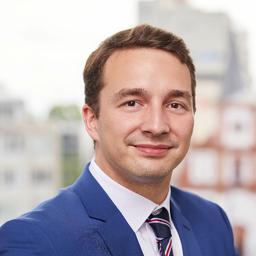 Anton Richter's profile picture