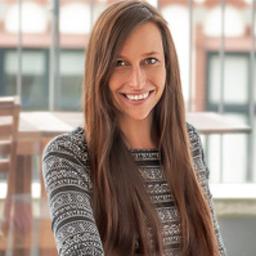 Melanie Hirt's profile picture