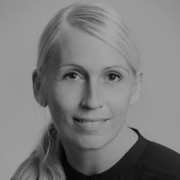 Julia Fensky - Craniosacrale Therapie Würenlingen - Würenlingen