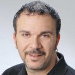 Cosimo Bellisario's profile picture