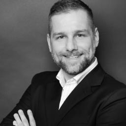 Ingmar Gründel - Crane Payment Solutions - Buxtehude