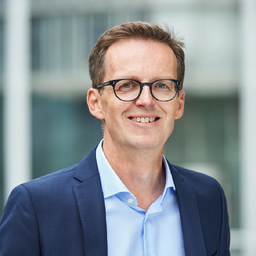 Michael Geller - thyssenkrupp Rothe Erde GmbH | Dortmund - Dortmund