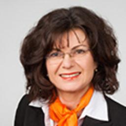 Petra Eibl's profile picture