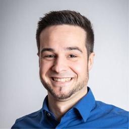 Matthias Kating's profile picture