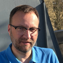Markus Bennemann's profile picture