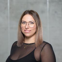 Bettina Braun's profile picture