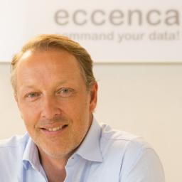 Hans-Christian Brockmann - eccenca GmbH - Leinfelden-Echterdingen