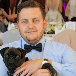 Tobias Kemp's profile picture
