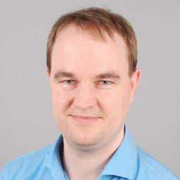 Sebastian Boge - Seeburger AG - Bretten