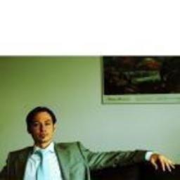 Bruce Baessler - Deloitte Consulting - Frankfurt am Main