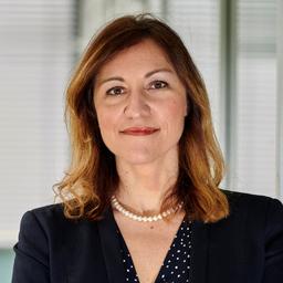 Maria Boux Morganti - Checkpoint Systems GmbH - Hirschhorn