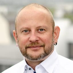 Christian Häntsch - iBS - Innovative Banking Solutions AG - Wiesbaden