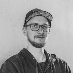 Marc Brehmer's profile picture
