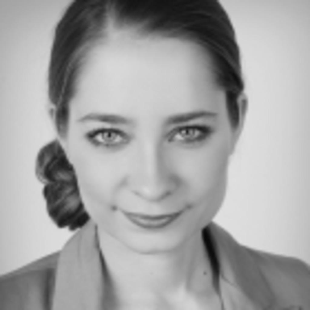 Katharina Straube's profile picture