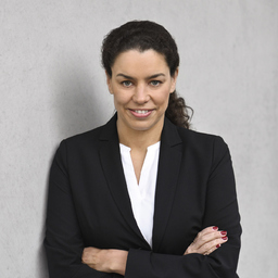 Kerstin Kröning - consus clinicmanagement - Berlin