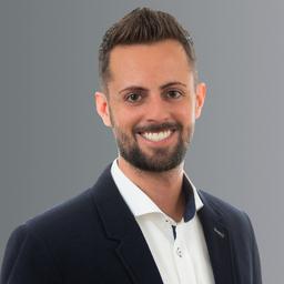 Daniel Busse's profile picture