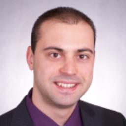 Svetoslav Pramatarov