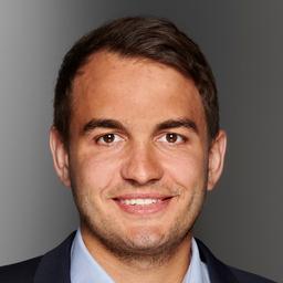 Robin Hübner's profile picture
