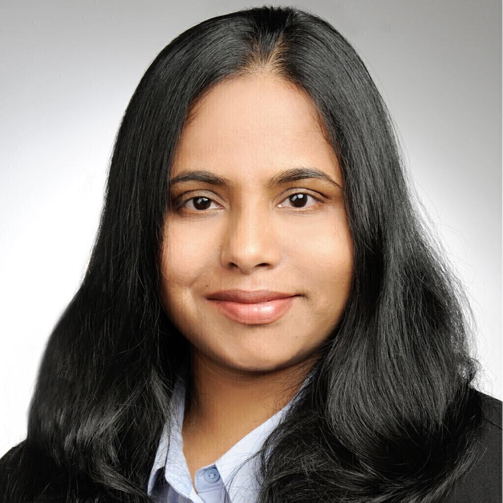 Krishnaveni Anugula's profile picture